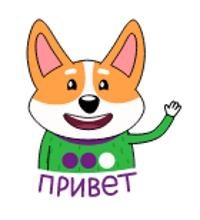 Анимированные стикеры Вконтакте