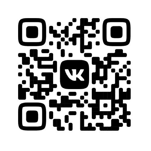 qr код новой версии вк